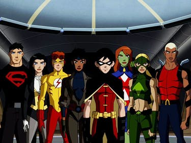 'Young Justice' Season 3 Is Finally Happening