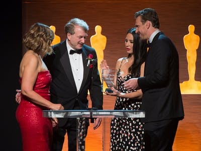 Why Aren't the Sci-Tech Awards Presented at the Oscars?
