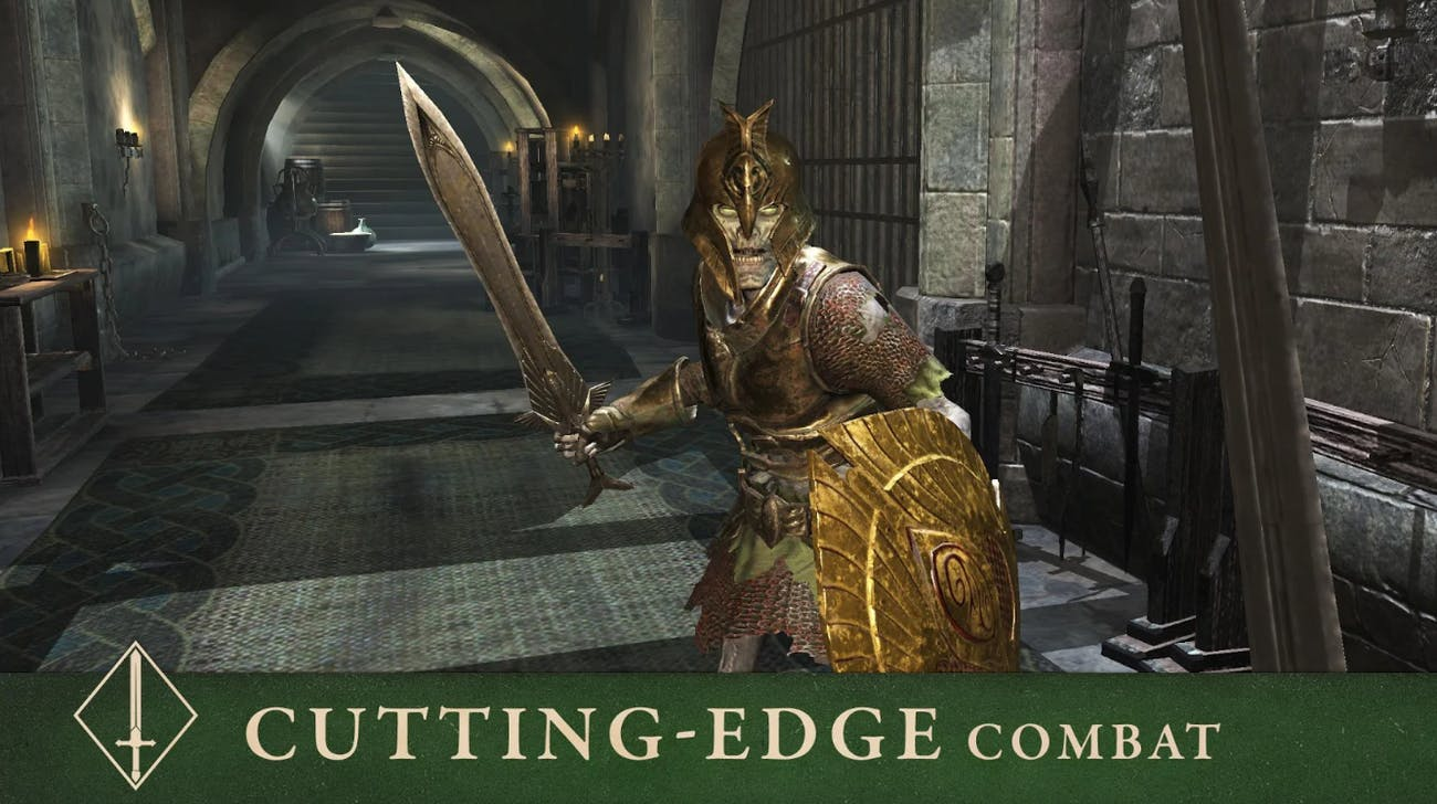 Elder Scrolls: Blades' Release Date News, Beta Early Access