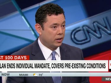 4 Tech Reasons Rep. Jason Chaffetz's 'iPhone' Comments Are B.S.