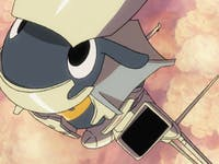 dragon pilot netflix release date