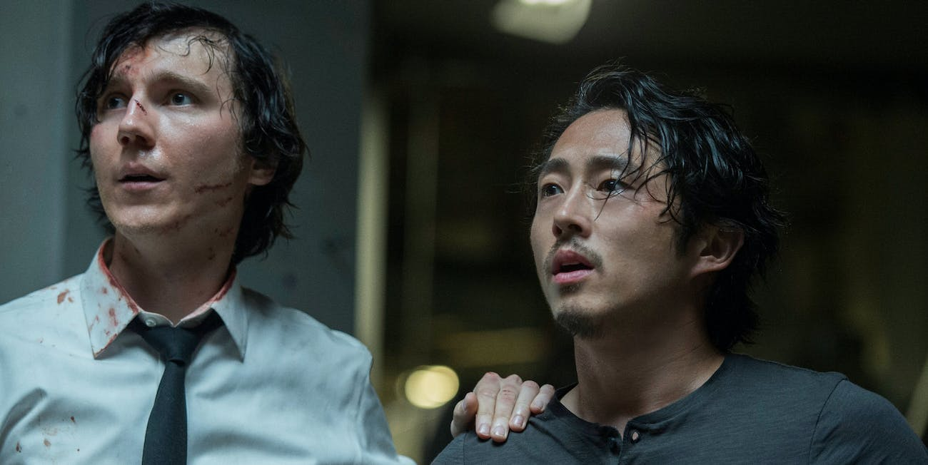In Conversation with Steven Yeun of 'Burning' | VIEW OF THE ARTS