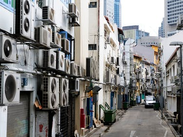 Air Conditioners of the Future May Not Be Air Conditioners at All