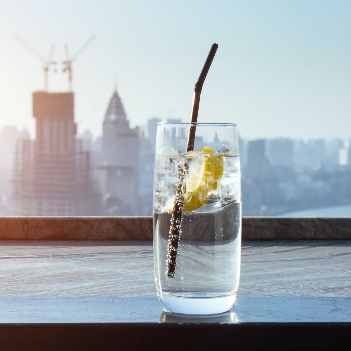 Is sparkling water bad for you? 2 things you probably didn't know
