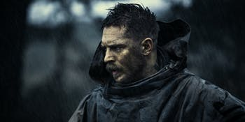 Tom Hardy's 'Taboo' officially gets a Season 2