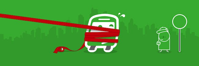 Citymapper Smart Ride