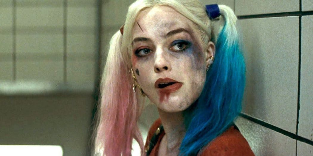 She's getting a spinoff, which is pretty impressive given the meager 'Suicide Squad' box office results.