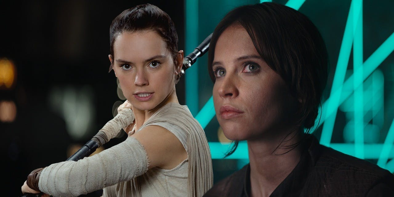 'Star Wars' Casting Overcomes Two-Dimensional Character Tropes