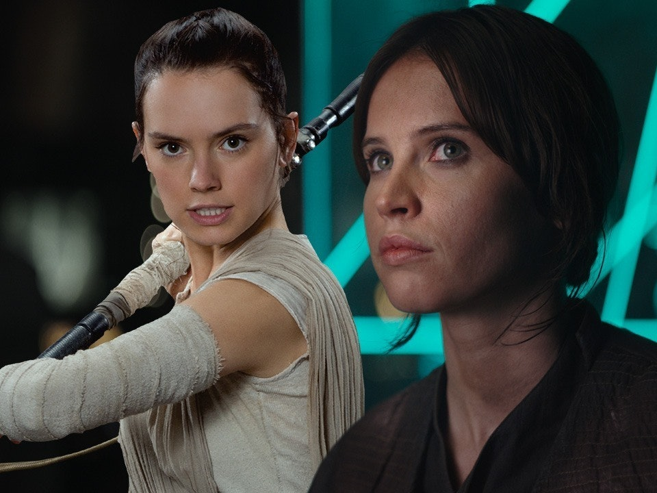 Star Wars Casting Overcomes Two-dimensional Character Tropes