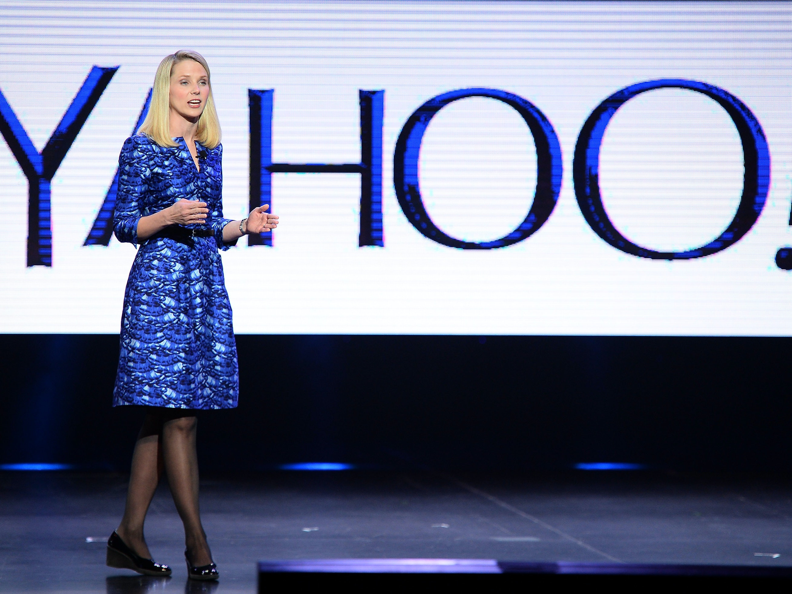 Yahoo Urges You to Check Your Email After 500 Million Hacked