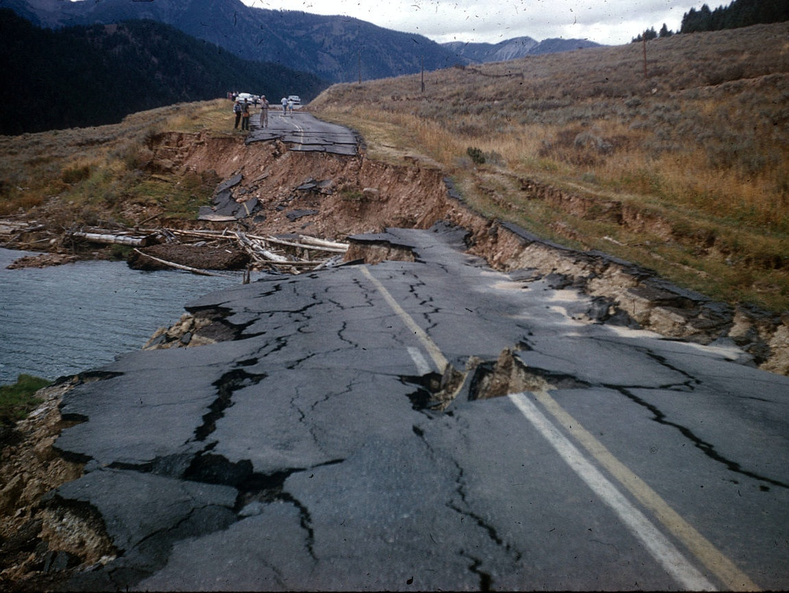 The Rising Danger of Human-Caused Earthquakes
