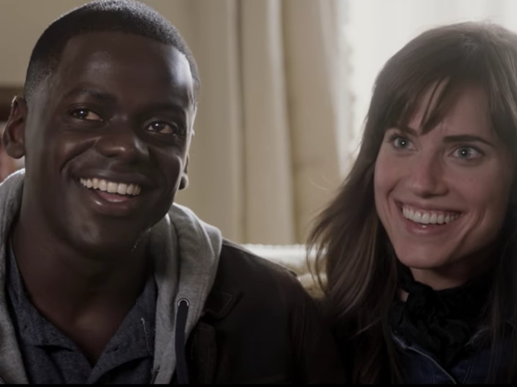 Twitter Went Nuts Over Jordan Peele's 'Get Out'