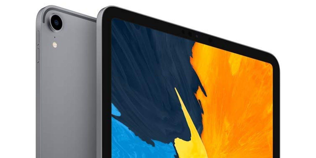 Apple iPad Pro, iOS, tablet
