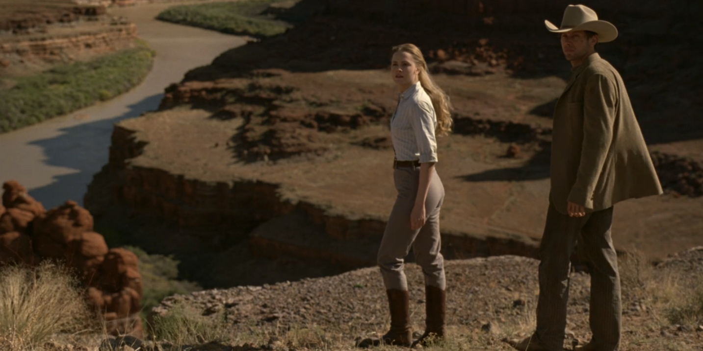 Evolutionary Theory Predicts the Rise of Religion in 'Westworld'