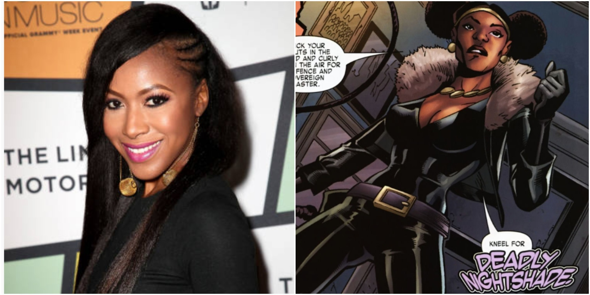 'Luke Cage' adds Mustafa Shakir and Gabrielle Dennis for Season 2