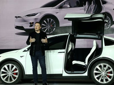 The 5 Industries That Should Fear Tesla