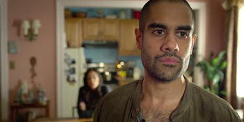 Sacha Dhawan as Davos in Marvel's 'Iron Fist.'