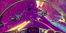How to Pick a Fight and Win in 'No Man's Sky'
