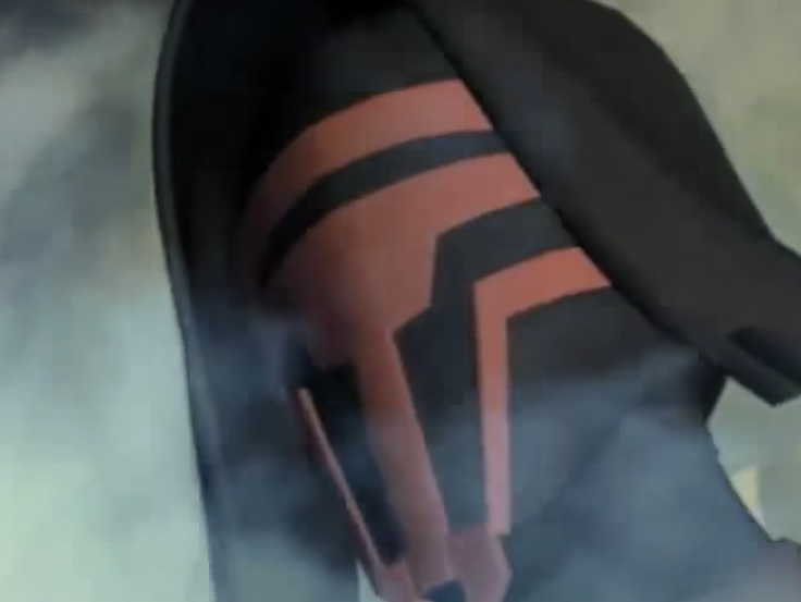 Darth Revan's Ghost Was Going to Be in 'The Clone Wars'