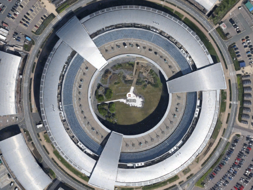 New Snowden Documents Reveal 'Karma Police,' a Massive UK Digital Spy Operation