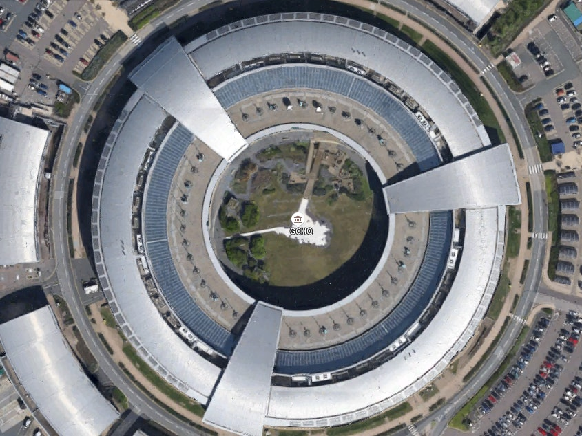 New Snowden Documents Reveal 'Karma Police,' a Massive UK Digital Spy Operation