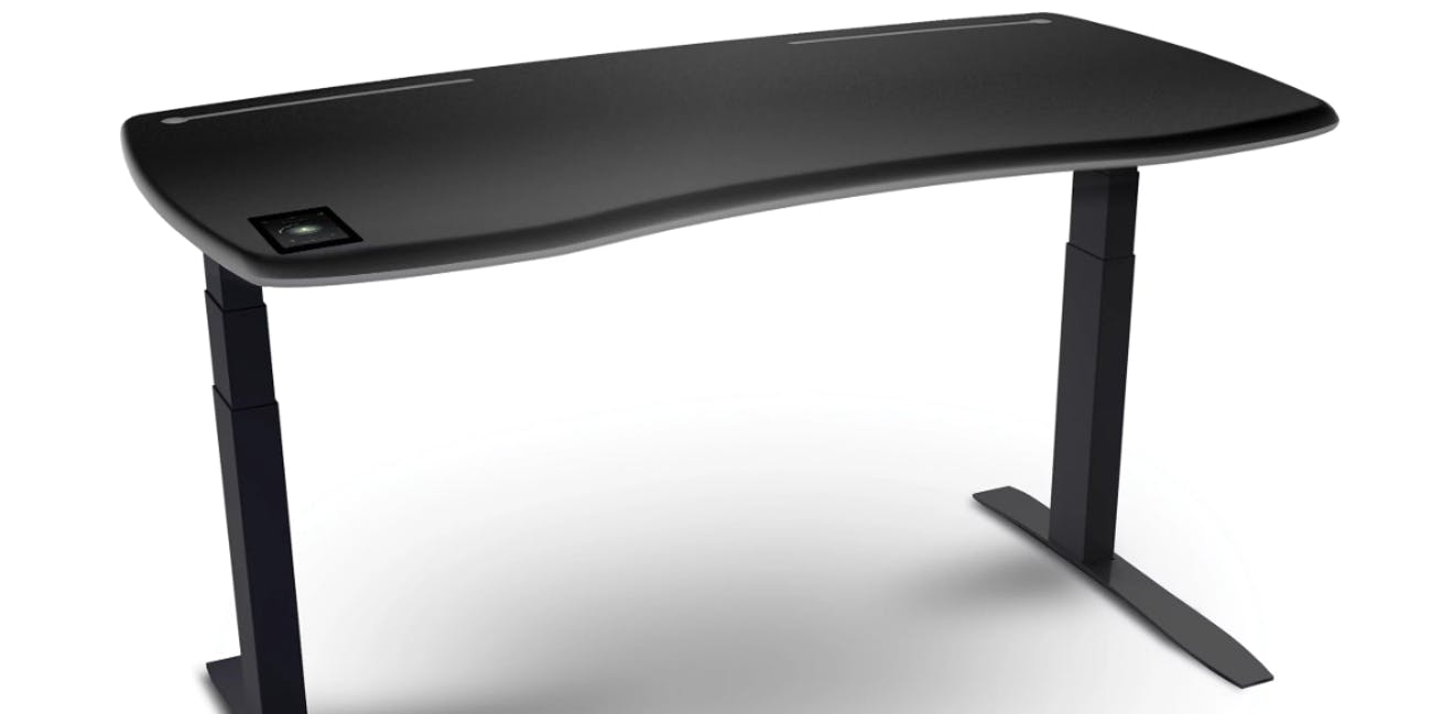 Stir Kinetic Desk M1 smart desk