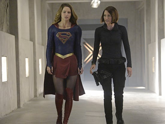 Who, Exactly, Are Lena Luthor and the New Characters in 'Supergirl' Season 2?