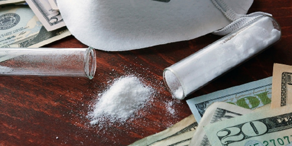 Cocaine Addiction Can Be Conquered by a Completely Natural High