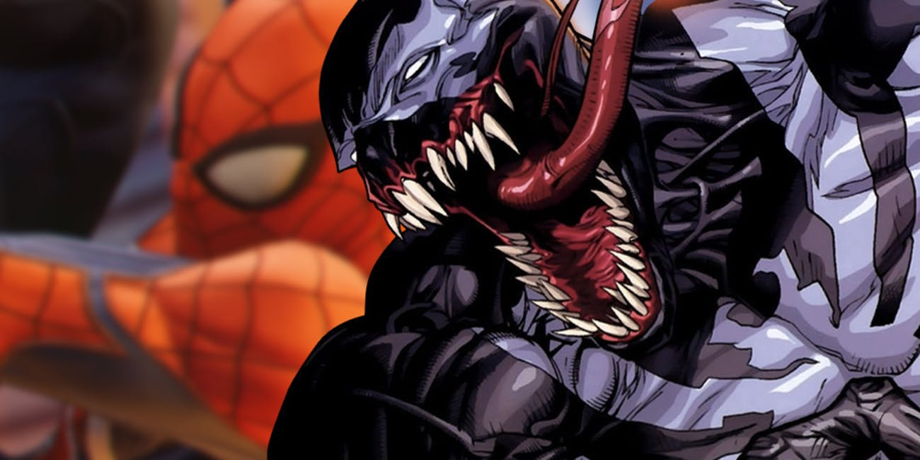 spider-man' 2 ps4: post-credits spoilers tease a new venom story