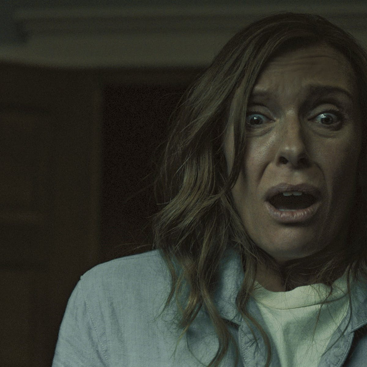 How Hereditary Nailed That Shocking Nerve Wracking Driving