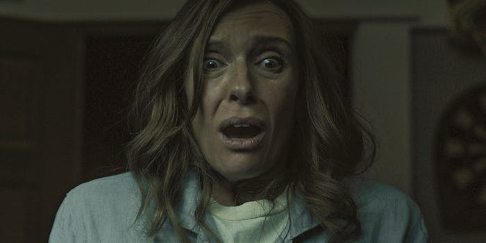Hereditary Toni Collette
