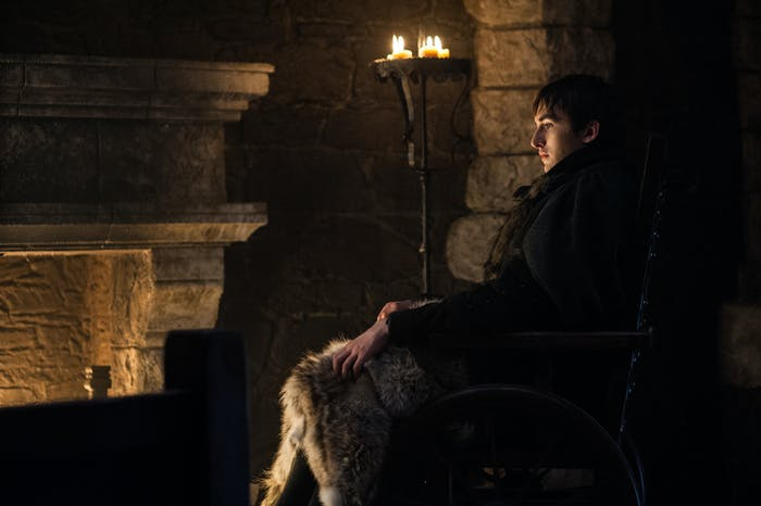 Not even Bran Stark knows what this all means.