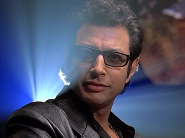 Oh Hell Yeah, Jeff Goldblum is Coming Back for 'Jurassic World 2'