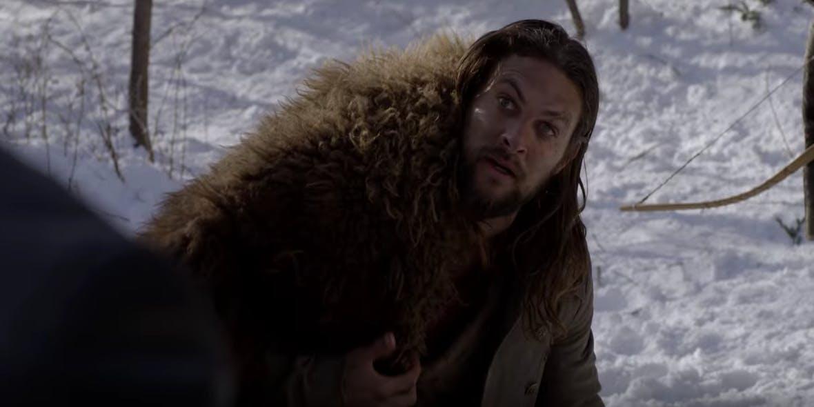 Jason Momoa as Declan Harp