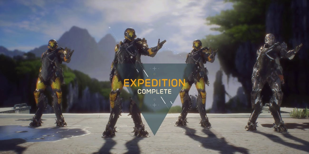 Anthem' Gear, Crafting, and Combos Guide: 5 Tips and Tricks