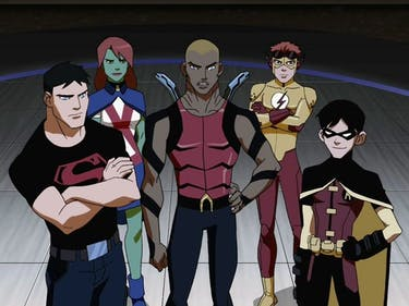 DC Young Justice