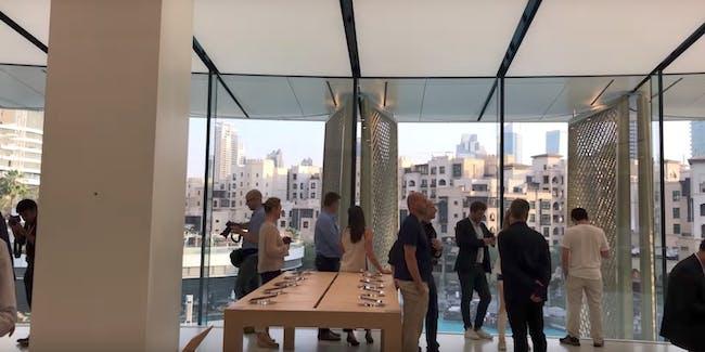Apple Mall Dubai