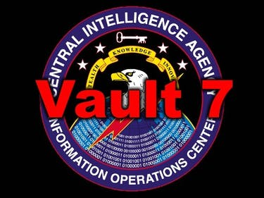 Wikileaks 'Vault 7' Dump Reveals the CIA's Automated Hacking Operation