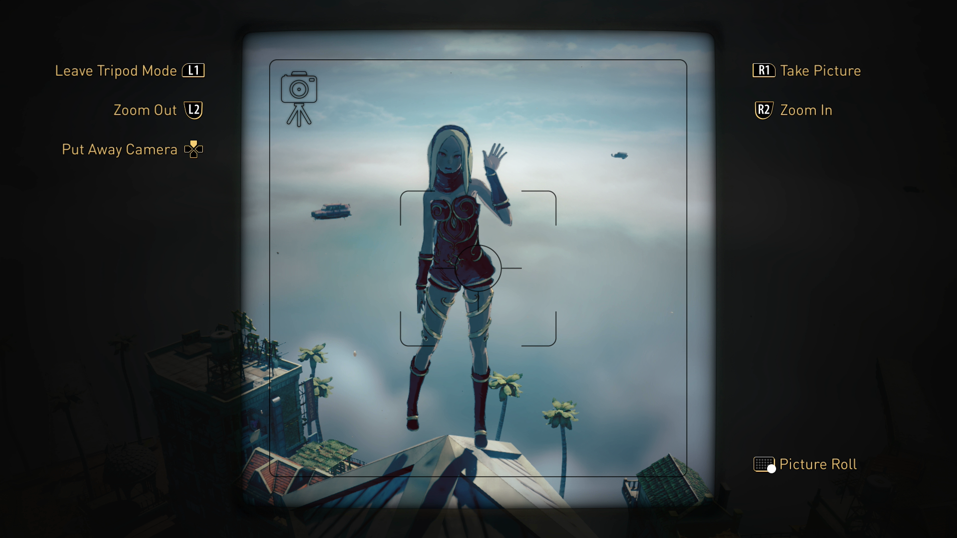 A Beginner's Guide to 'Gravity Rush 2'   Inverse