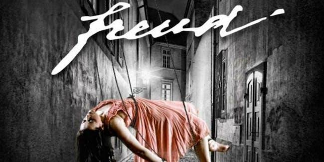 Freud Netflix Show