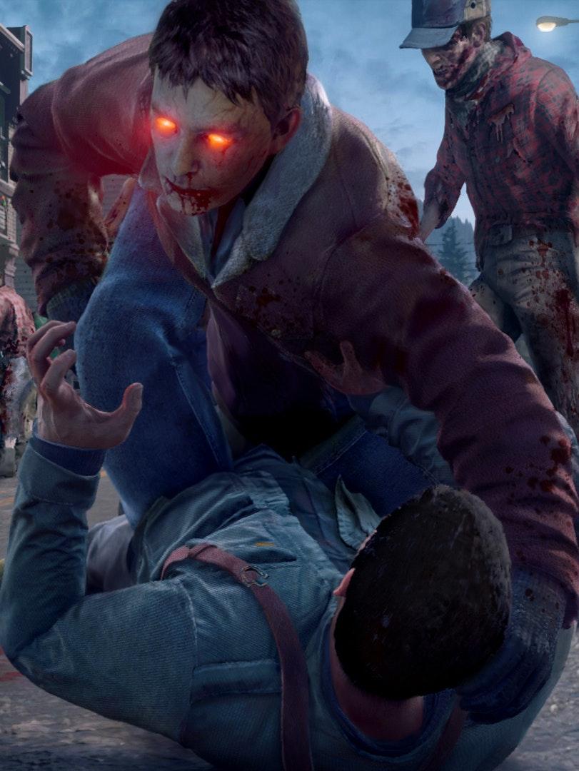 Xbox Dead Rising 4