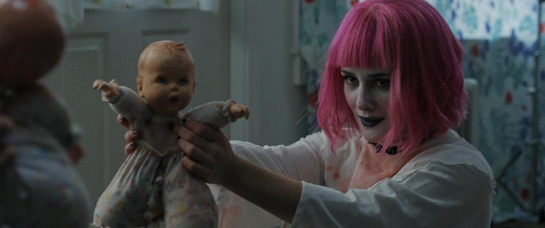 Addison Timlin in 'Little Sister'