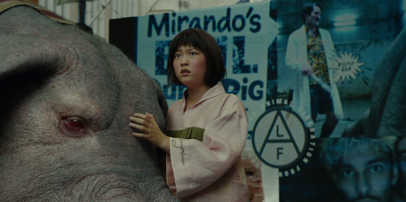 The Ending of Netflix's 'Okja' Makes It a Horror Movie   Inverse