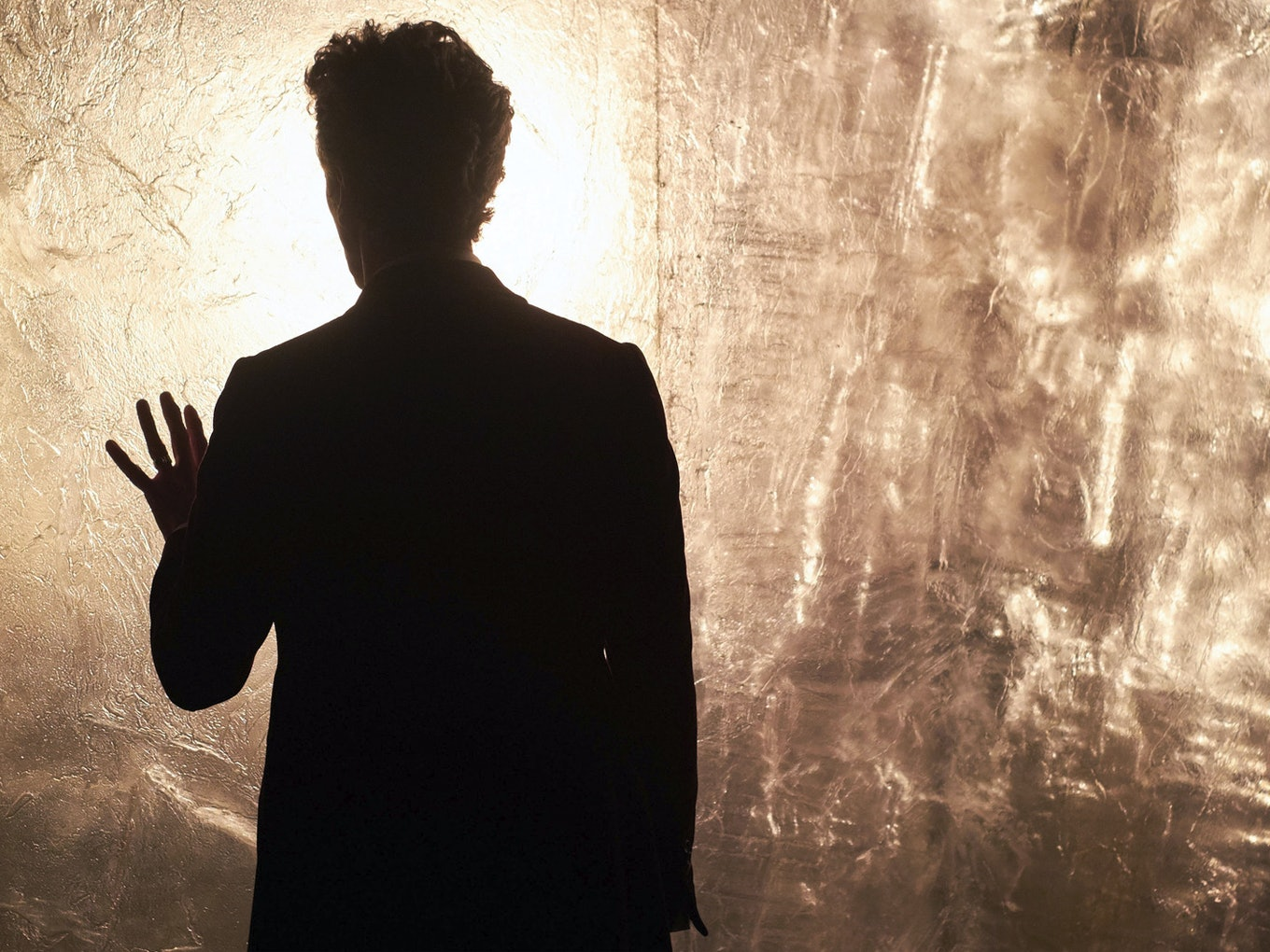 'Doctor Who' Embraces the Dark Side With Help From Peter Capaldi's Gravitas