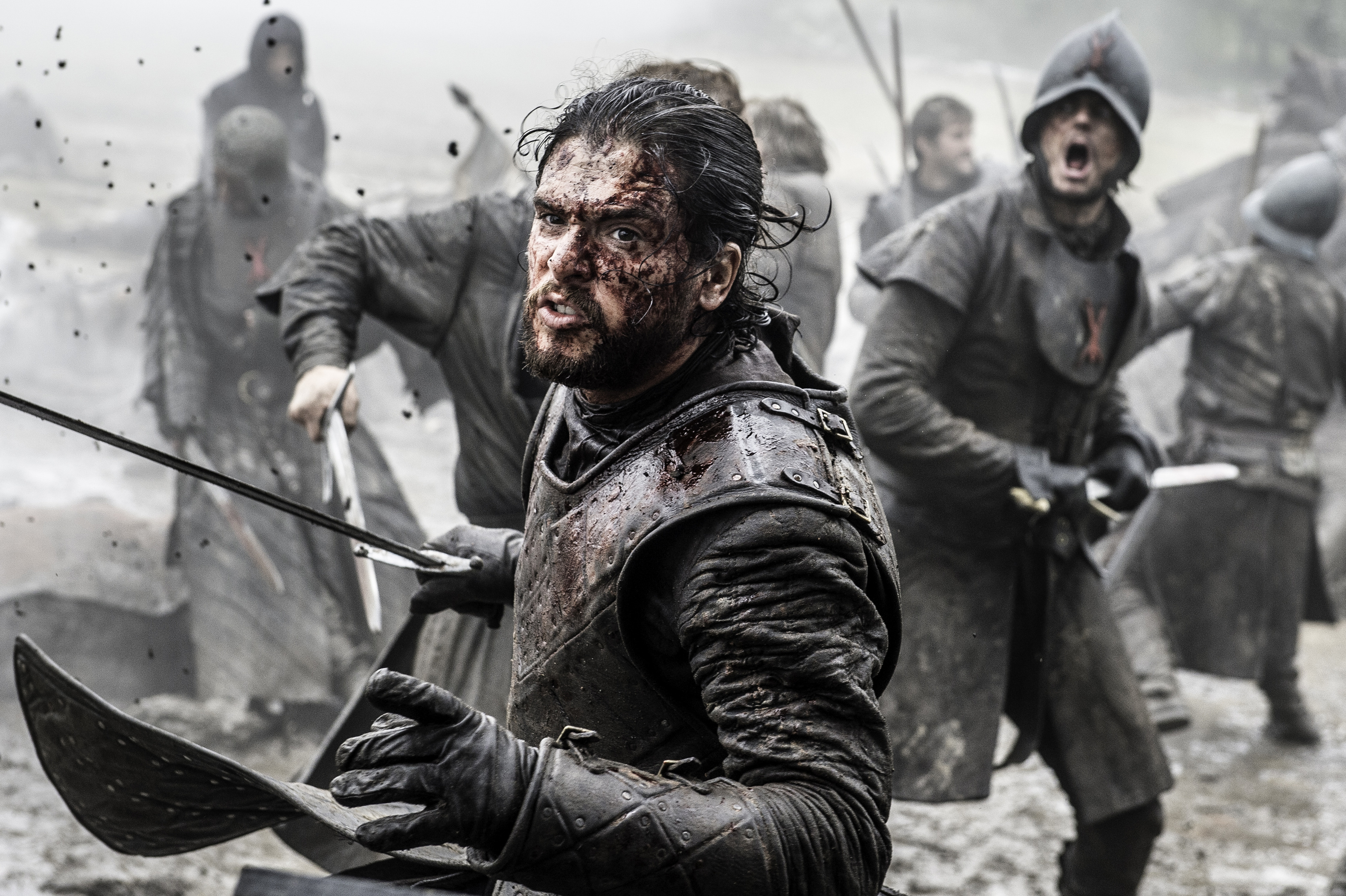 Game of Thrones' Season 8 Spoilers: New Theory Redefines the Night
