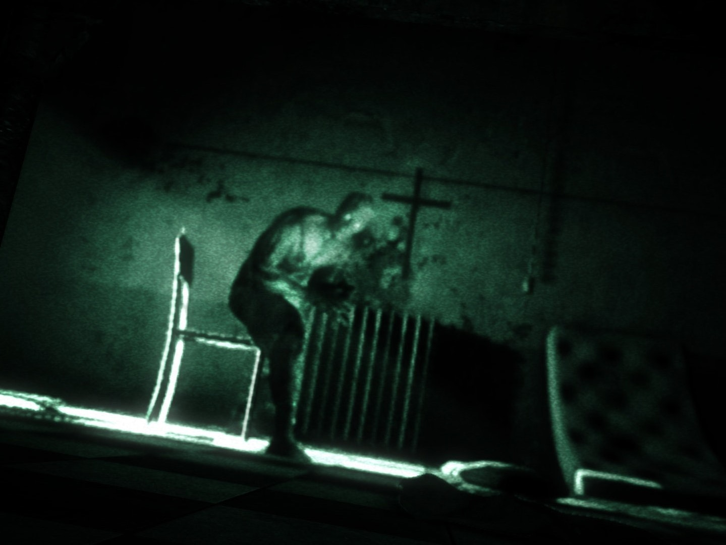 The 10 Best Horror Games to Play on Halloween