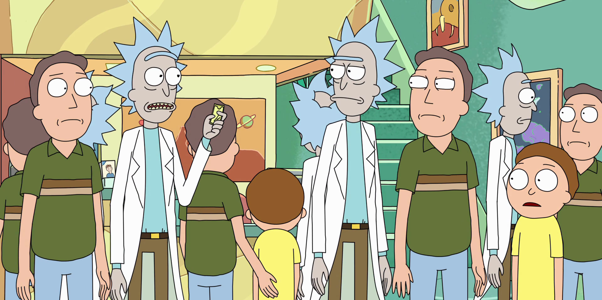 "The Greatest 'Rick and Morty' Theory Ever Is in ""Mortynight Run"""