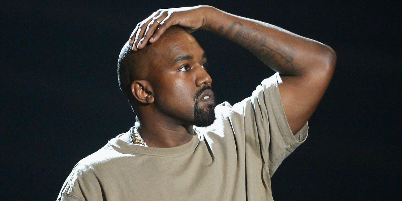 37 Possible Titles for Kanye West s New Album  28fbbebd0