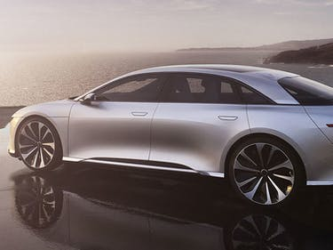 Lucid Motors is Trying to Make a Noise-Canceling Car