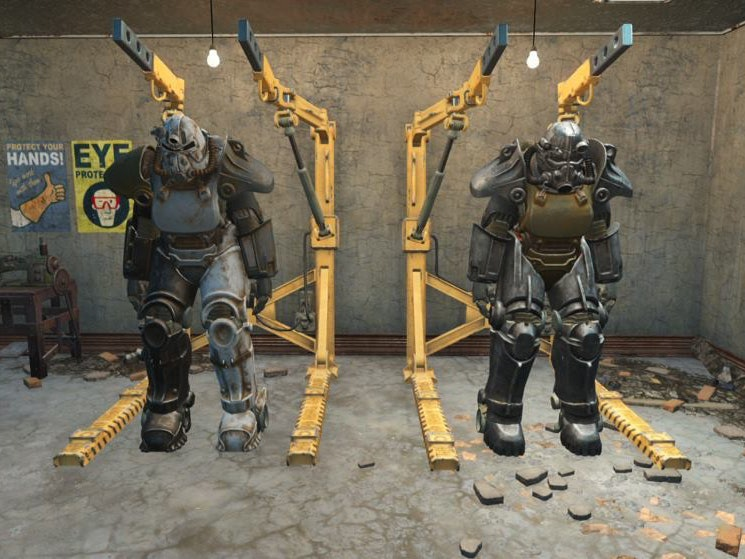 The 'Fallout 4' Settlement DLC Is Wasted Potential